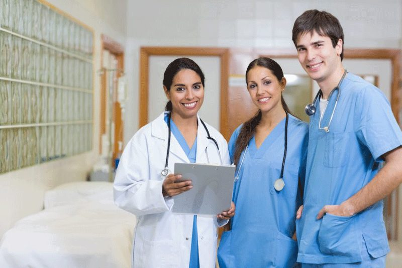 Benefits Of Working As A Per Diem Nurse